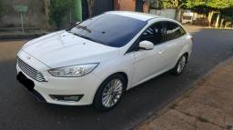 Vendo Focus Fastbak - 2016