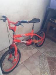 Vende-se Bicicleta Modelo Cross para criança.