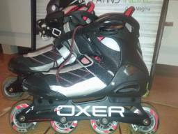 Patins Inline oxer magma ABEC 7