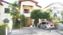 CA1165 Maison Versalles, casa duplex, 4 quartos, 4 vagas, próx Washington Soares