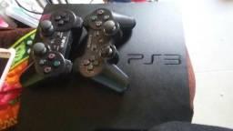 PS3 perfeito estado