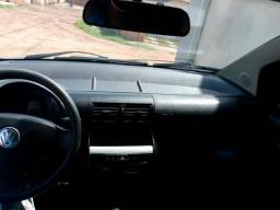 Vw - Volkswagen Crossfox - 2005