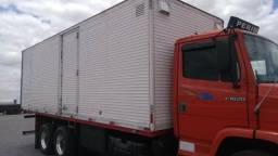 Vende-se baú caminhão truck-Zap 33984025940 - 1999