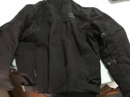 Vendo jaqueta Riffel Evolution TAM 4XL excelente estado