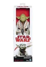 Mestre Yoda, Raro, Star Wars, proporcional 1/6 e 30 Cm, Figura, Guerra nas Estrelas