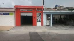 Salão comercial em Itaqua - Jd. dos Ipes