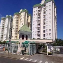Apartamento com 3 dormitórios para alugar, 70 m² por R$ 1.400,00/mês - Condomínio Portal d