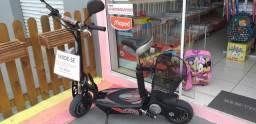 Vendo patinete elétrico 1300w