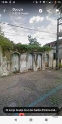 Terreno no centro histórico de morretes/pr, por r$ 980.000