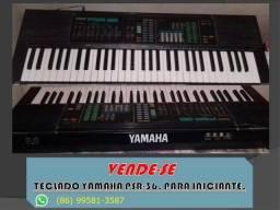 Teclado Yamaha PSR-36