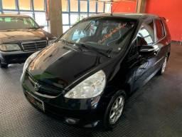 Honda fit 2008/2008 1.5 ex 16v gasolina 4p automático - 2008