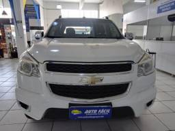 GM Chevrolet S10 LTZ 2.8 Diesel 4X4 AUT 14/14 - 2014