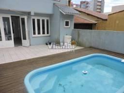 Casa para alugar com 5 dormitórios em Centro, Tramandai cod:7941