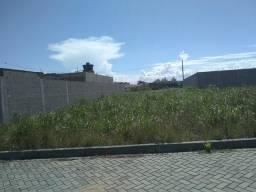 Em morada de Laranjeiras, Terreno com 254m2