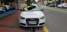 Audi A1 1.4 Tfsi Sportback Attraction S Tronic 2014