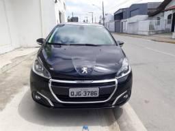 208 2019/2019 1.6 GRIFFE 16V FLEX 4P AUTOMÁTICO - 2019