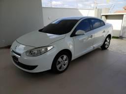 Renault Fluence Dynamique 2.0 AT CVT 2012/2013 - 2012