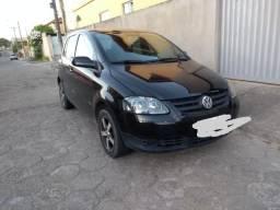 Vw - Volkswagen Fox, em perfeito estado - 2010
