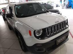 "Oferta! Jeep Renegade 1.8 Sport Automatica ""Impecável"" Ipva Grátis - 2016"