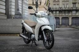 Honda Biz 2020. Á Vista ou Parcelado