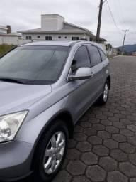 Vendo Honda CRV ELX 2.0 4wd Automático Teto Solar Camionete Camioneta SUV