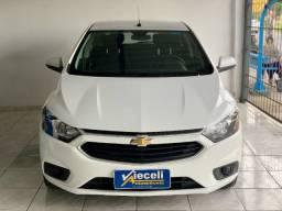 GM Chevrolet Onix LT 1.0 flex 2018, único dono, apenas 40.000km