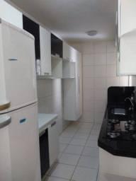 Condominio Riviera cohatrac /Apartamento térreo semi-mobiliado, chamar no ZAP *)