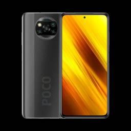 Xiaomi Poco X3  6gb RAM 64 GB versão global 12x sem juros