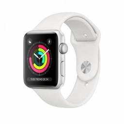 Apple Watch 3 novo Lacrado Branco