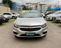 Prisma Lt 1.4 2018 gnv Flex $37.900 Financiado