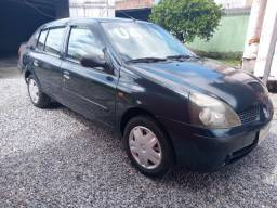 Clio Sedan 1.0 Autentique