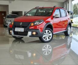 SANDERO STEPWAY 1.6 MANUAL FLEX 2013
