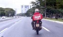 Motoboy Freelancer com Bag
