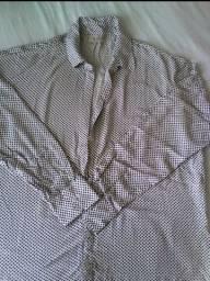 Camisa feminina Hering