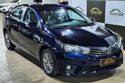 Corolla XEI 2.0 AT 2017 *Muito Novo