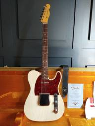 Fender Custom Shop 59' Telecaster Journeyman Relic Ash