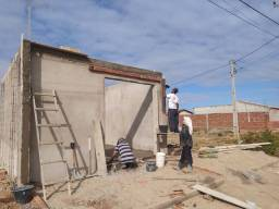 Últimas unidades. Lotes prontos pra construir. A 5 minutos do centro de Maracanaú