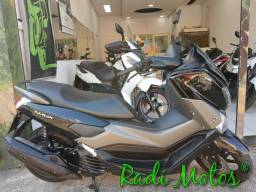 Yamaha Nmax 160 Freios Abs Linda Moto