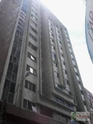 Apartamento com 1 dormitório para alugar, 60 m² por R$ 600,00/mês - Centro - Juiz de Fora/