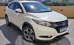 Honda HR-V EX 1.8 Flex Automatica - Muito nova -venha conferir