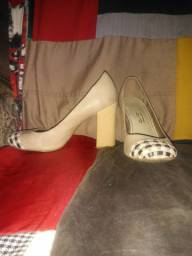 Vendo sapato de salto N° 36