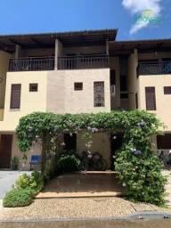 Título do anúncio: Casa com 4 dormitórios à venda, 147 m² por R$ 340.000,00 - Guaribas - Eusébio/CE