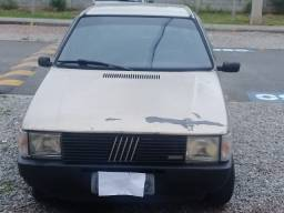 Fiat premio csl 4portas 1989 álcool