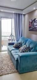 Apartamento com 2 dormitórios e móveis planejados a venda - Guarulhos