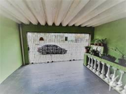 Casa, 01 quarto, 02 vagas de garagem, Vila humaita, Santo André