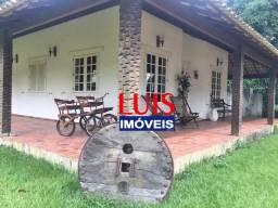 Sítio com 3 dormitórios à venda, 1500m² por R$800.000 - Itaipu - Niterói/RJ - SI0048