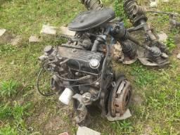 Motor cht 1.6 alcool