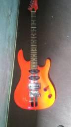 Guitarra golden anos 90