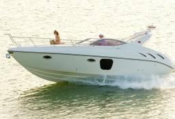 Sunline -320 + Motor 380 V8 Mercruiser