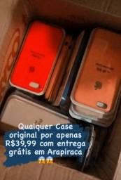 Case original para iPhone